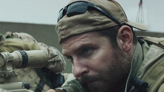 'American Sniper' Chris Kyle Was a Brainwashed Mass Murderer Like Lee Malvo?