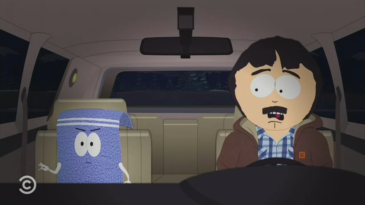 South Park Puts NBA to Shame, Says 'F*** the Chinese Government'