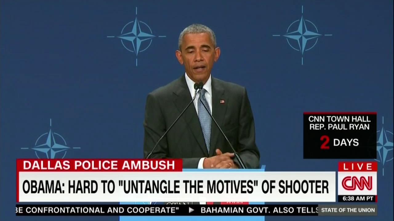 Remember Obama Gaffes After Americans Were Killed? The Networks Yawned