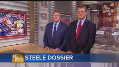 NYTimes Sticks Up for Discredited Dossier, Ignores IG Report Debunking