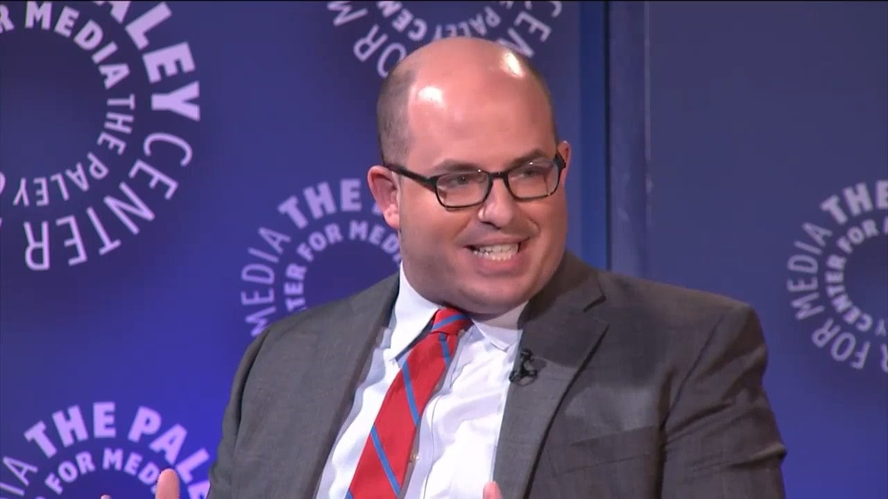 Stelter Tries Jedi Mind Trick on #ExposeCNN Tapes -- 'No There There'