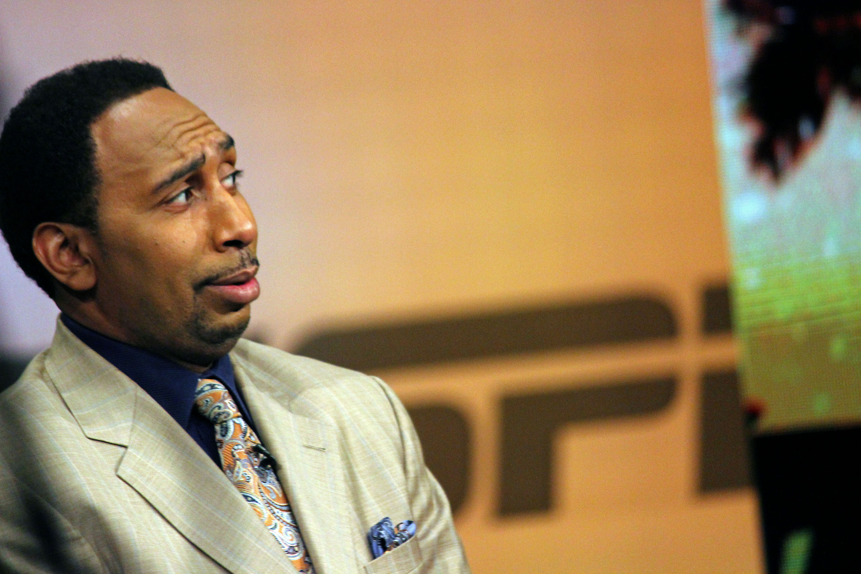 8dc28bdc ESPN's Stephen A. Smith Says Cowboys Coach Jason Garrett Reminds ...
