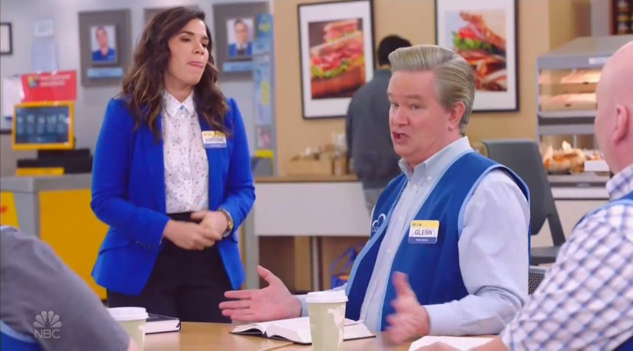 NBC Comedy Preaches Climate Change, Slams Religious Displays