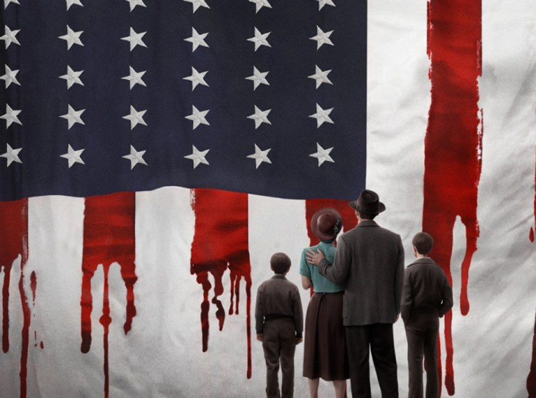 HBO's 'The Plot Against America' Debuts 'Startlingly Prescient' Fascism Tale