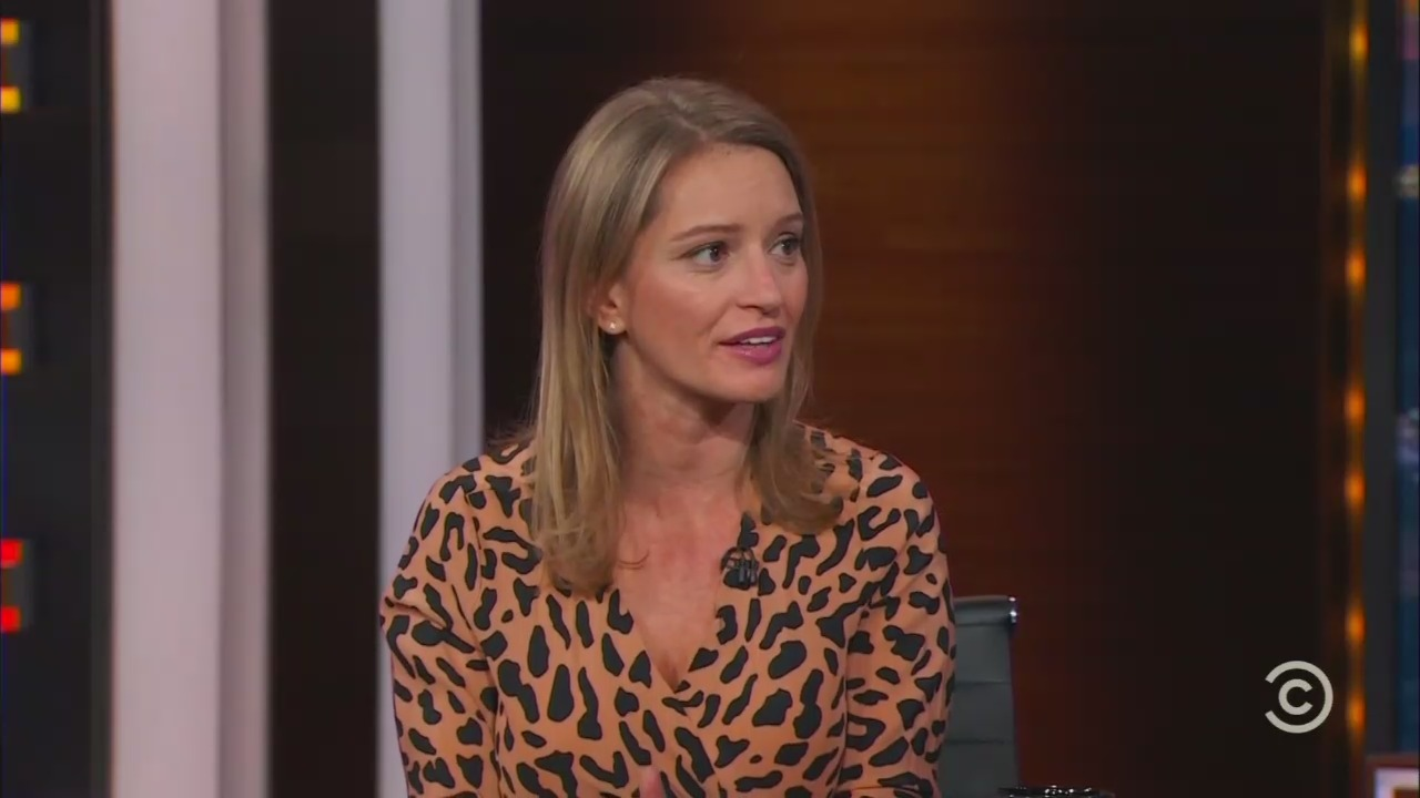 MSNBC's Katy Tur: Trump 'Buried' Media's Policy Coverage ...