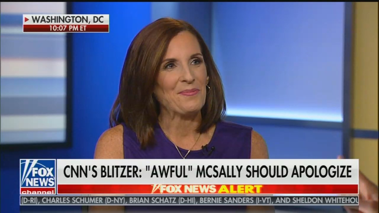 NY Times Has Two Standards for Lashing Out at Media: Pelosi vs McSally