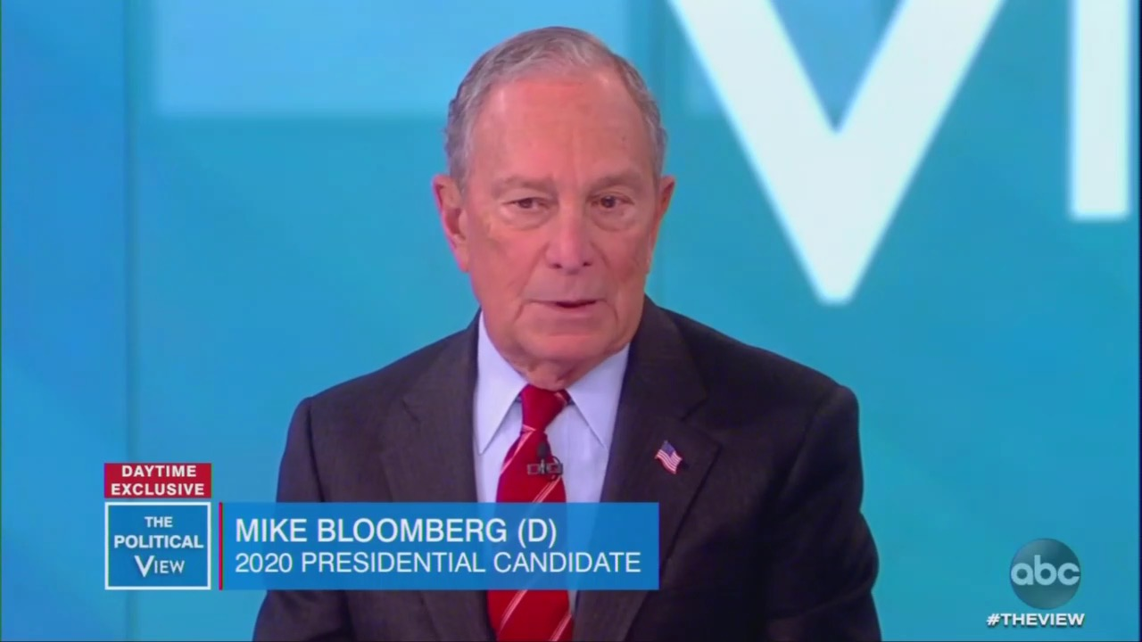 McCain to Bloomberg: Your Party Excuses Its Own Bigotry