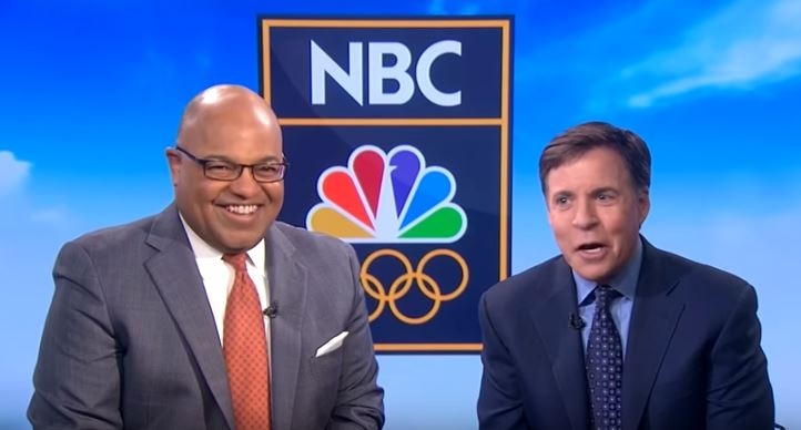 NBC's New Olympic Host Mike Tirico Less Likely to Bring Politics into Broadcasts