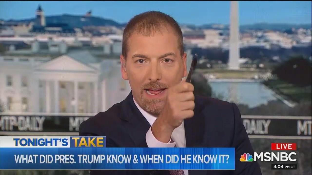 NBC's Todd, Dilanian Trash Daily Caller as Russian-Owned, 'Troll Farm'