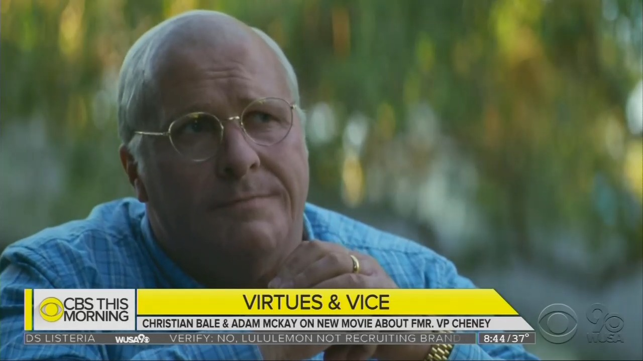 Guess How Much 'Vice' Cost Struggling Studio?
