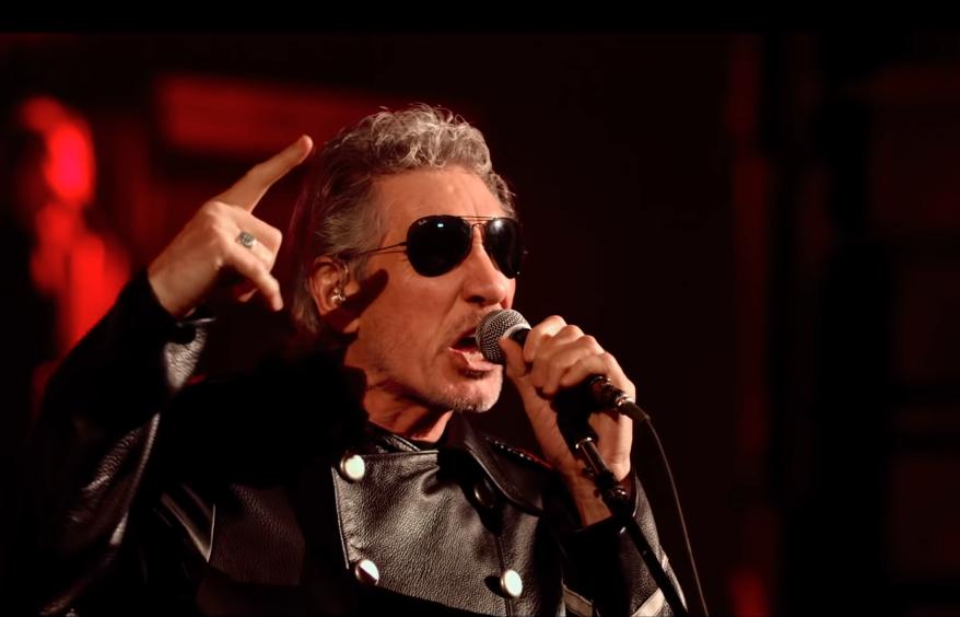 Jewish Groups Demand Austin 'SXSW' Music Festival Pull 'Anti-Semitic' Roger Waters