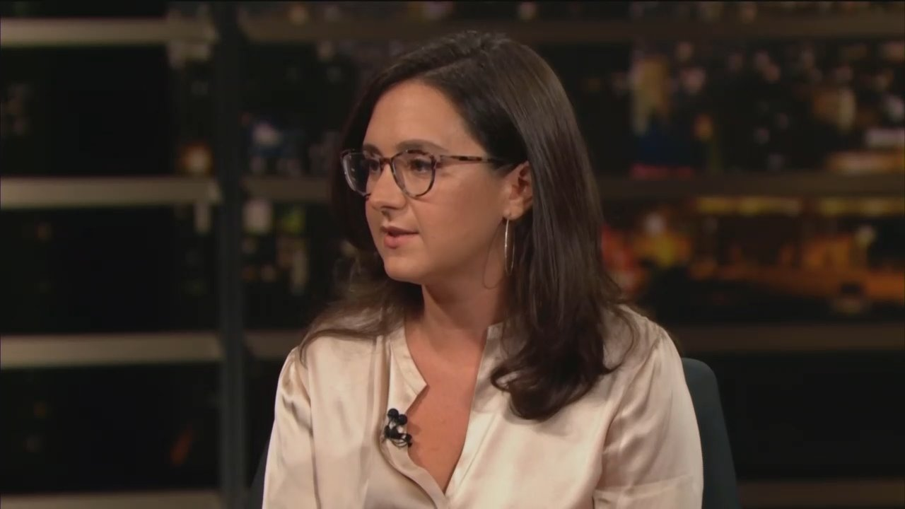 NYT Opinion Editor Calls Out the Left's Tolerance of Anti-Semitism