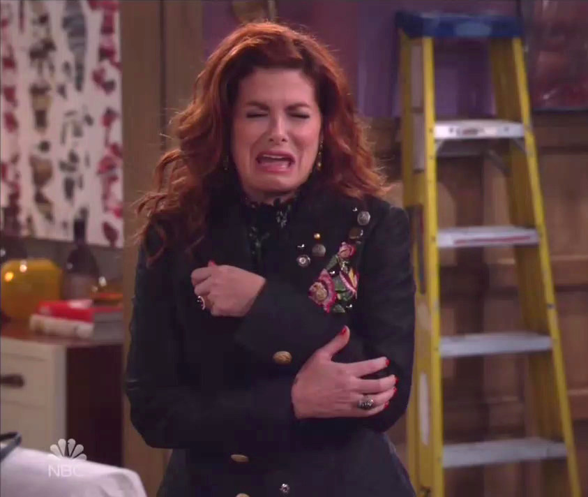 Another Liberal Reboot Bites the Dust: 'Will & Grace' Canceled on NBC