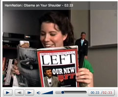 Mary Katharine Ham from screencap of Townhall.com, June 6, 2008 | NewsBusters.org