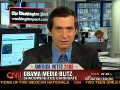 Howard Kurtz, CNN Host | NewsBusters.org
