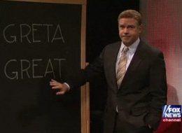 Saturday Night Live' Mocks Fox News's Election Coverage