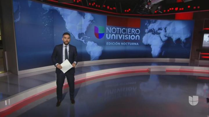 Univision Anchor DRAGGED for Dismissing Anti-Sanders Hispanics as 'Manipulated'