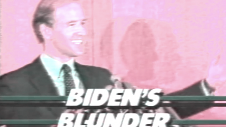 FLASHBACK: Even the Liberal Media Blasted Biden During His 1987 Scandals