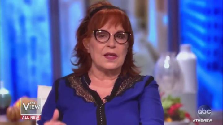 Joy Behar: Trump Knows That 'Unless They Fix This Election,' Republicans 'Will Lose'