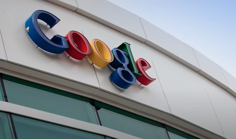 'Anonymous' Author of Anti-Trump Article Is 'Google Staffer'