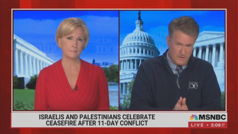 Mika Brzezinski  Joe Scarborough MSNBC Morning Joe 5-21-21