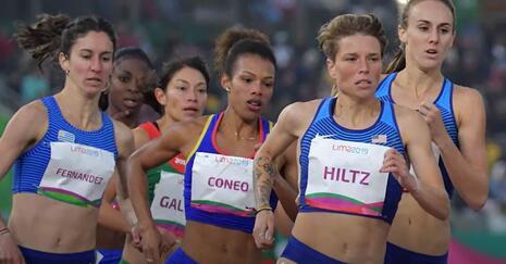 Nikki Hiltz