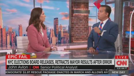 Erica Hill John Avlon CNN New Day 6-30-21