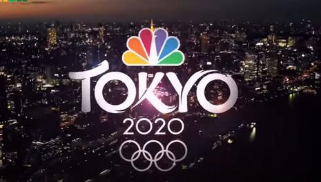 Tokyo Olympic symbol