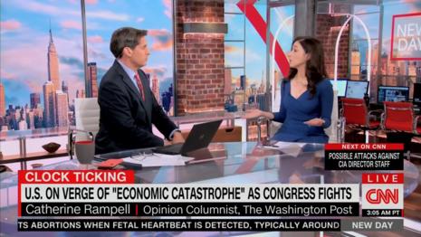 John Berman Catherine Rampell CNN New Day 9-21-21