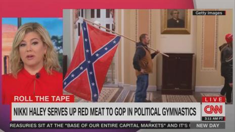 Brianna Keilar CNN New Day 10-6-21
