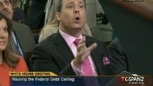 Before Taking Fox News Gig, Ed Henry Backed Network in Face of Left-Wing  Detractors