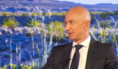NewsBusters: Report: Amazon Makes Aggressive Push