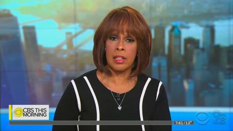 Facts Feared by Leftist Media: Gayle King's History Of Dem Donations and Vacations With the Obamas