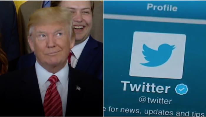 Twitter Labels Funny Trump Meme Video 'Manipulated Media ...