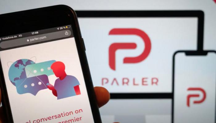 "Parler SLAMS Big Tech in Relaunch: Platform No Longer 'Reliant on So-Called ""Big Tech""'"