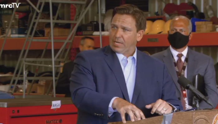 60 Minutes DEBACLE: Fake News Smear of Ron DeSantis Blows Up on CBS