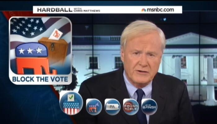 FLASHBACK: Republicans Are Racist for Requiring Voter ID