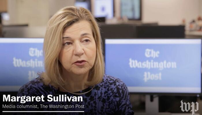 NEW NewsBusters Podcast: Margaret Sullivan's Rules for Radicals