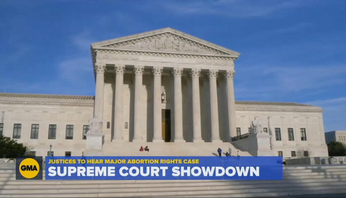 Nets Warn SCOTUS Case 'Striking Fear Among Abortion Advocates'