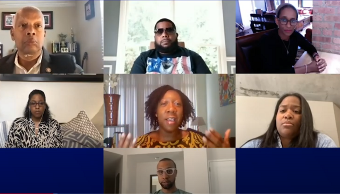 Black Music Coalition Criticizes Industry's Equity Initiatives; 'When it Comes to Justice, Average isn't Good Enough'