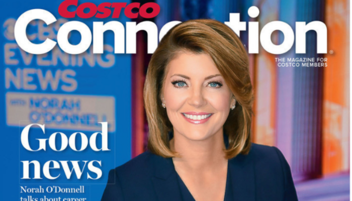ABSURD: Norah O'Donnell Brags: CBS Is a 'Fact-Based,' 'Fair,' 'Neutral' Network