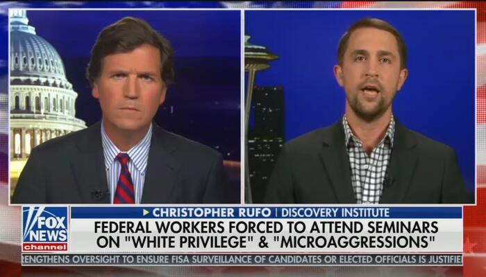 'Critical Race Theory' Critic Chris Rufo SHREDS WashPost Hit Piece in Twitter Thread