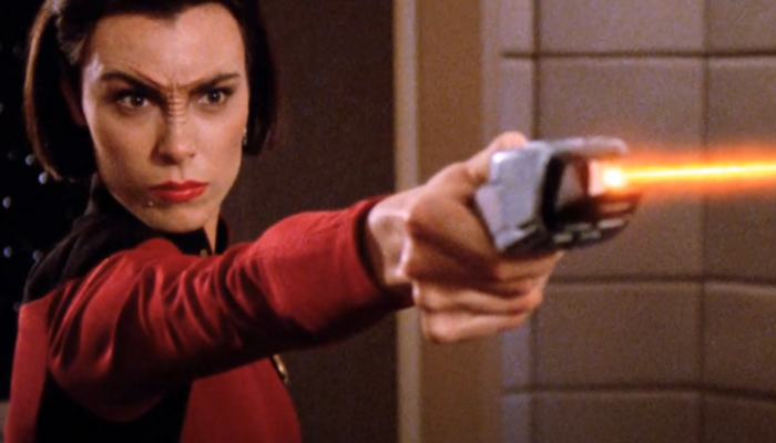 Set Phasers to Woke: Star Trek Forbids 'Hate Speech'