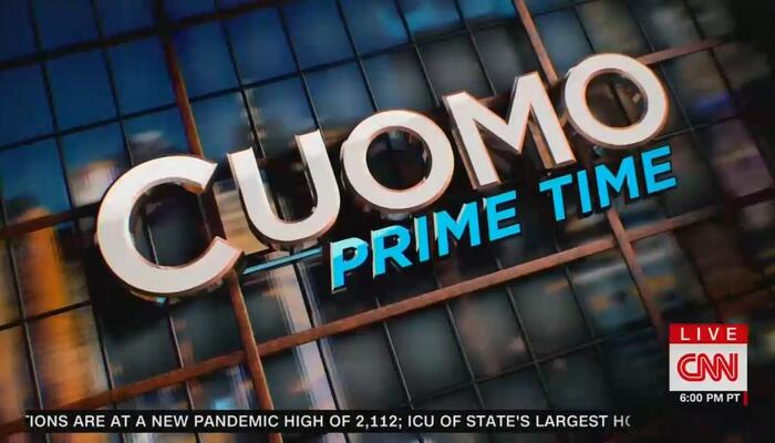 'Cuomo Prime Time' Hemorrhages Female Viewers as Scandal Rages