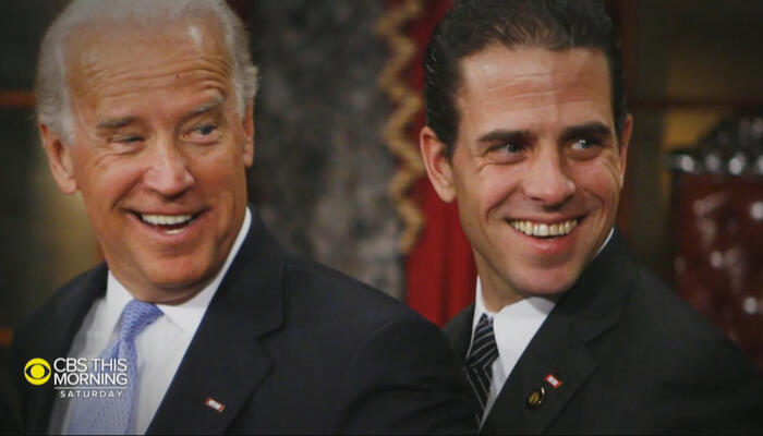 The Five Most CENSORED Hunter Biden Scandals of 2021
