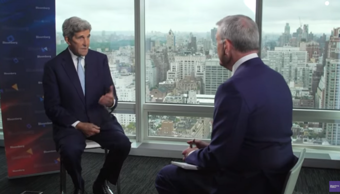 Nets Ignore John Kerry's DISGRACEFUL Response to China's Abuse of Uyghurs