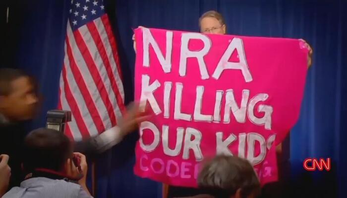 CNN Special or DNC Ad? 'Price of Freedom' Pushes Anti-Gun, Anti-NRA Agenda