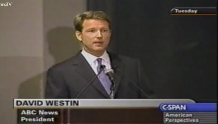 20 Years Ago: ABC News Prez Had 'No Opinion' on Whether Pentagon Attack Was 'Legitimate'