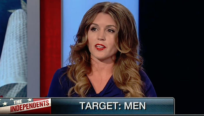 Racist Jill Filipovic Thinks Itd Be Swell If White Guys