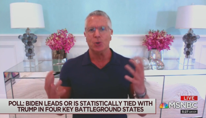 Donny Deutsch Morning Joe 6-26-20
